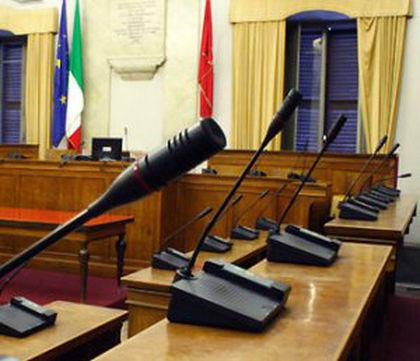 #ChiesinaUzzanese. 30/5 Consiglio Comunale su variazione di bilancio, impianti sportivi ed altro.
