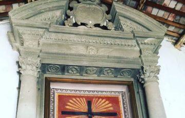L'Amministrazione Comunale di #ChiesinaUzzanese aderisce a Wiki Loves Monuments Italia.
